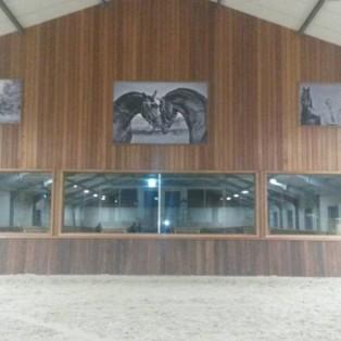 Binnenrijhal